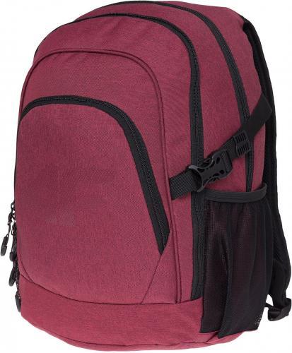 a908eb981bbea 4f Plecak sportowy H4L18-PCU014 30L czerwony