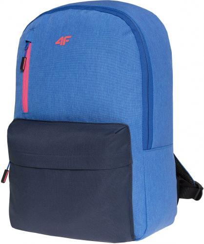 4f Plecak sportowy H4L18-PCU008 20L niebieski