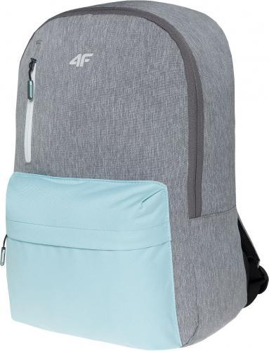 4f Plecak sportowy H4L18-PCU008 20L jasnoszary