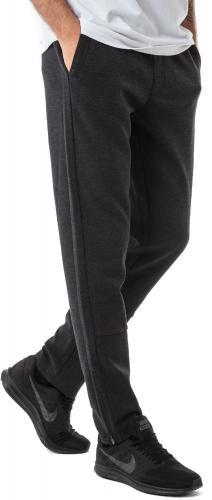 4f Spodnie męskie H4L18-SPMD005 ciemnoszare r. L