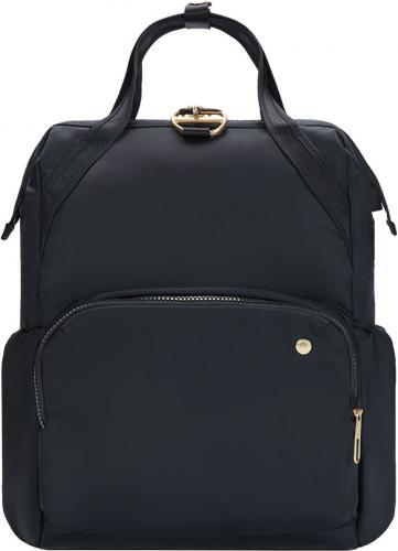 Pacsafe Plecak miejski Citysafe CX Backpack Black 17L czarny (PCX20420100)