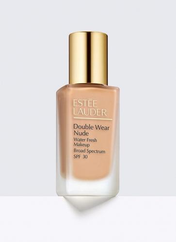 Estee Lauder Double Wear Nude Water Fresh Makeup SPF30 lekki podkład 1N2 Ecru 30ml