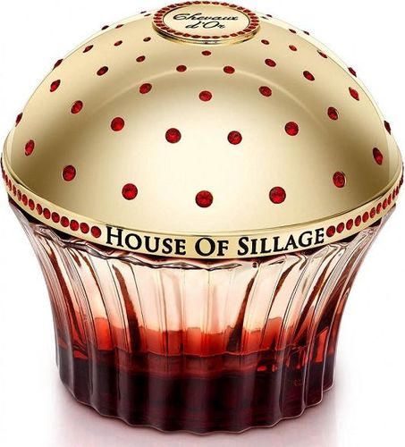 HOUSE OF SILLAGE  Chevaux d'Or Signature Collection EDP 75ml