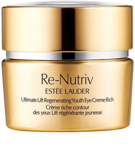 Estee Lauder Krem pod oczy Re-Nutriv Ultimate Lift Regenerating Youth Eye Creme Rich 15ml