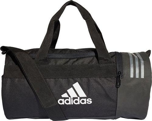 898b28ed1 Adidas Torba sportowa 3S Cvrt Duf 10.7L czarna (CG1531)