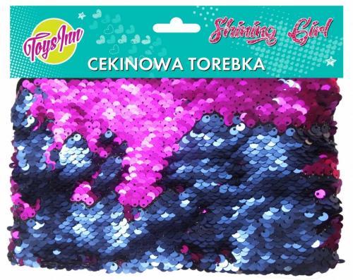 Stnux Torebka cekinowa (STN1530)