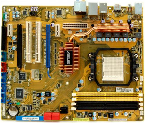 ASUS M3N-HD HDMI Drivers for Windows