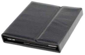 Etui z klawiaturą Gembird dedykowane do iPad 2, iPad 3 i iPad 4 Retina / GEMBIRD (TA-KBT97-001)