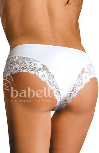 Babell BFigi damskie BBL-030 białe r. S