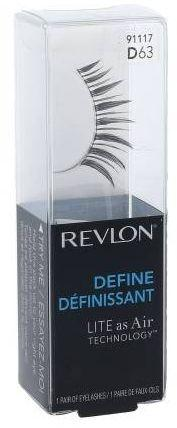 Revlon Sztuczne rzęsy Define Lite As Air Technology D63 1KS