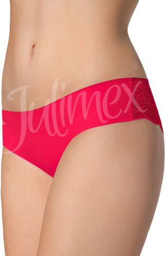 Julimex Figi tanga czerwone r. M