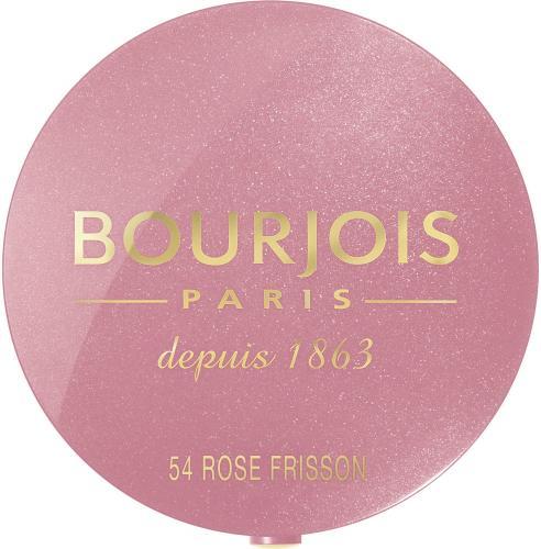 BOURJOIS Paris Little Round Pot Blusher róż do policzków 54 Rose Frisson  2.5g