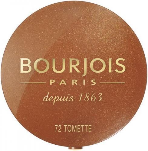 BOURJOIS Paris Little Round Pot Blusher róż do policzków 72 Tomette 2.5g
