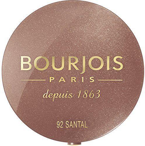 BOURJOIS Paris Little Round Pot Blusher róż do policzków 92 Santal d'Or 2.5g