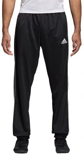 Adidas Spodnie męskie CORE 18 PES PNT czarne r. XXL (CE9050)