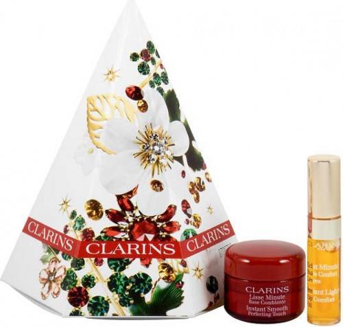 Clarins Instant Smooth Perfecting Touch Zestaw do makijażu