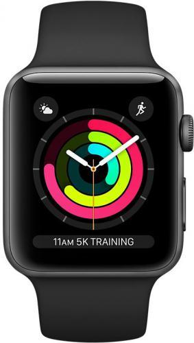 Smartwatch Apple Watch Series 3 42mm (MQL12MP/A)