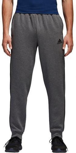 Adidas Spodnie męskie Core 18 Sw Pnt szare r. XL (CV3752)