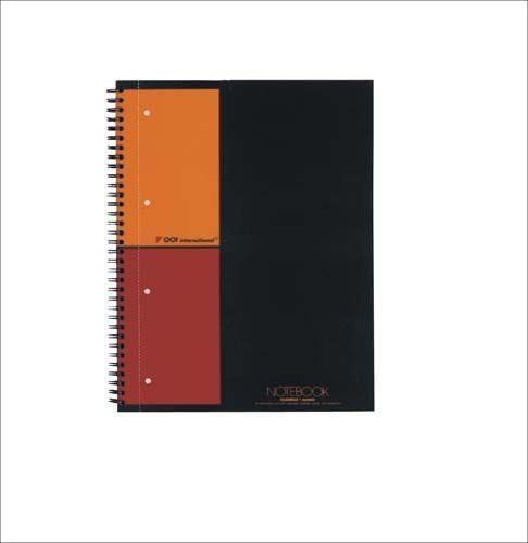 Hamelin 001501 KOŁONOTATNIK A4 (H001501Ż)