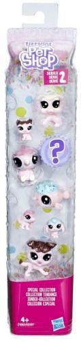 Hasbro Littlest Pet Shop Special Collection Strawberry (E0397/E1063)