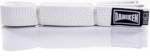 Daniken Pas do kimona Standard biały r. 240cm