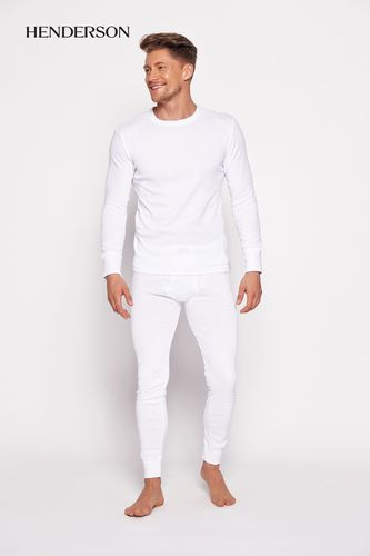 Esotiq & henderson Henderson koszulka 2149 biała r. M