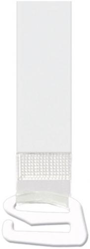 Julimex Ramiączka silikonowe rt 105 18mm transparentne