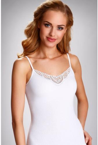 Eldar Eldar koszulka julia biały M - 5901490092214
