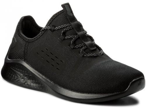 Asics Buty męskie fuzeTORA Black/ Black/ Carbon r. 45 (T833N-9090)