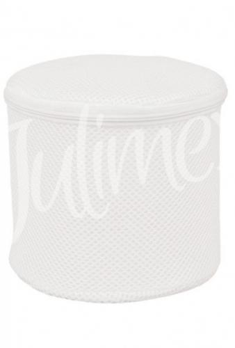 Julimex Julimex Koszyk do prania biały