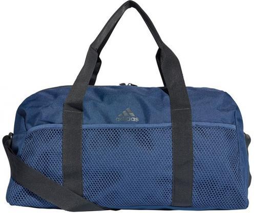 33d135b52c05c Adidas Torba sportowa W TR CO DUF S niebieska (CF5213)