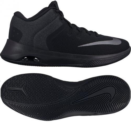 Nike Buty męskie Air Versitile II NBK czarne r. 42.5 (AA3819 002)