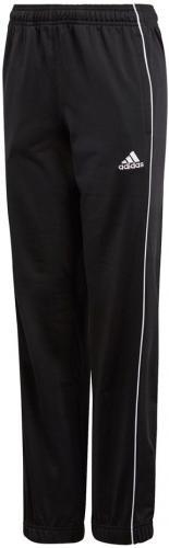 Adidas Spodnie juniorskie Core 18 PES PNTY czarny r. 128 (CE9049)