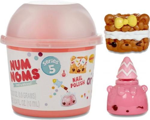 Mga Num Noms Mystery Pack. Seria 5.1  (267126)