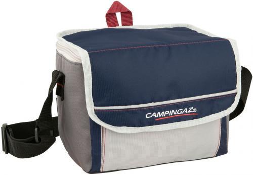 Campingaz Torba termiczna Cooler Bag Fold'N Cool 5l (2000011722)