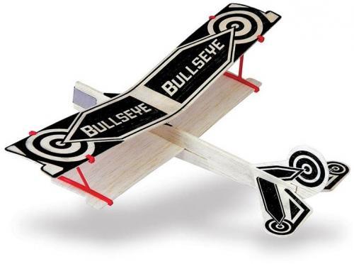 Guillows Rzutka Bullseye 305mm (4SH0043)