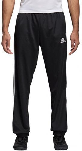 Adidas Spodnie męskie CORE 18 PES PNT czarne r. XL (CE9050)