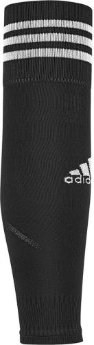 Adidas Getry piłkarskie Team Sleeve 18 czarne r. 40-42 (CV7522)