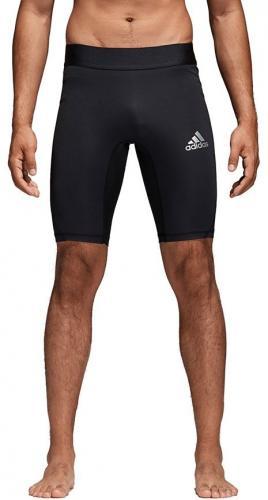 Adidas Spodenki męskie ASK SPRT ST M czarne r. L (CW9456)