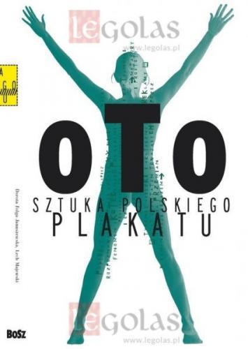 BOSZ Oto sztuka polskiego plakatu (136928)
