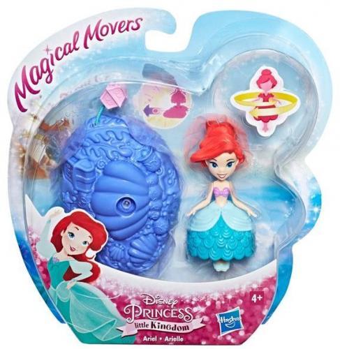 Hasbro DPR Magical Movers Little Kingdom (E0067 EU40)