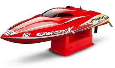 Joysway Łódź Wyścigowa Joysway Super Mono X ARF Brushless (4ST308209)