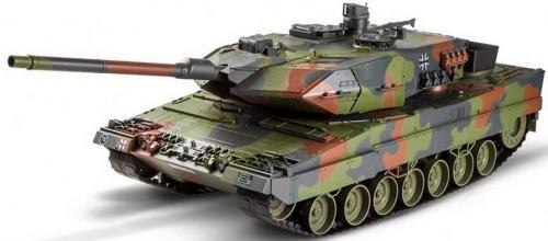 Hobby Engine Leopard 2A6 Premium RTR 1:16 2.4GHz (HEM0704)