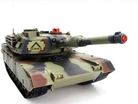 UF Leopard RTR Zielony (UF/516-10-GRN)