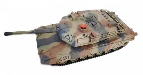 UF Abrams M1A2  Zielony (UF/549-GRE)