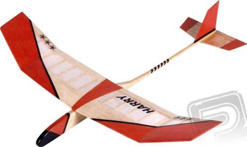 RCM-Pelikan Szybowiec HARRY 360mm (4ST11064)