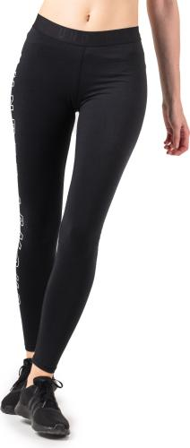 Under Armour Spodnie damskie Favorite Legging Graphic czarne r. XS (1320623-001)