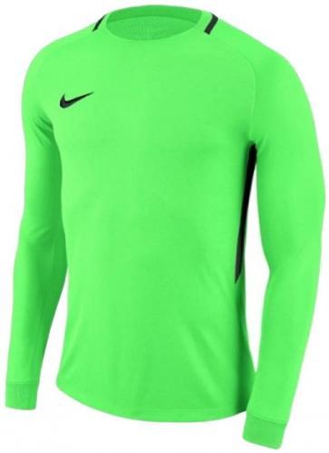 859994d360 Nike Bluza juniorska Y NK Dry Park III JSY LS GK zielona r. 128 ...