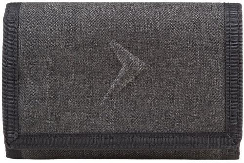 Outhorn Portfel  czarny  (HOL18-PRT600)