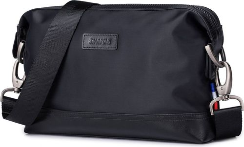 Sammons Wodoodoprna nylonowa torba Czarna